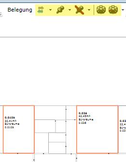 schritte der belegungsplanung. Black Bedroom Furniture Sets. Home Design Ideas
